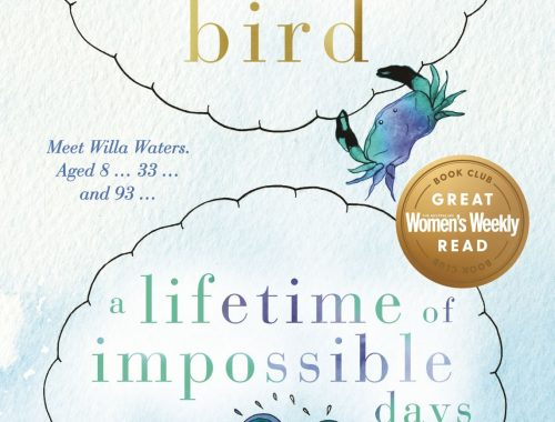 A Lifetime of Impossible Days cover
